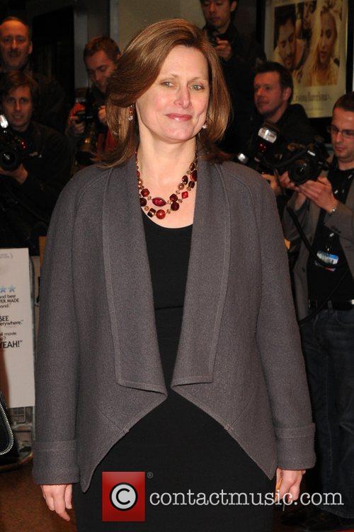 The Times BFI London Film Festival: 'Anvil! The...
