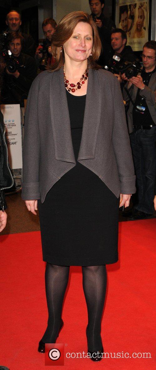 Sarah Brown The Times BFI London Film Festival:...