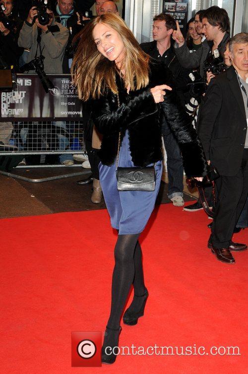 Trinny Woodall The Times BFI London Film Festival:...