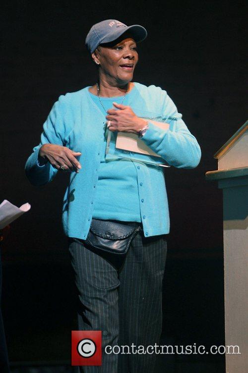 Dionne Warwick 3