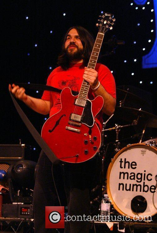 The Magic Numbers 3