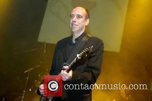 Mick Jones and The Clash 2