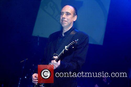 Mick Jones and The Clash 1