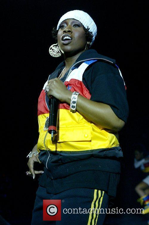 Missy Elliott 10