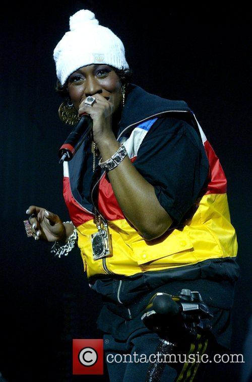 Missy Elliott 11