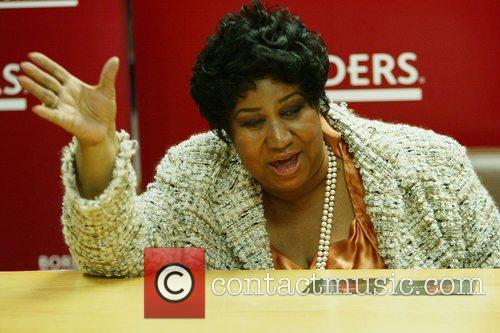 Aretha Franklin 14