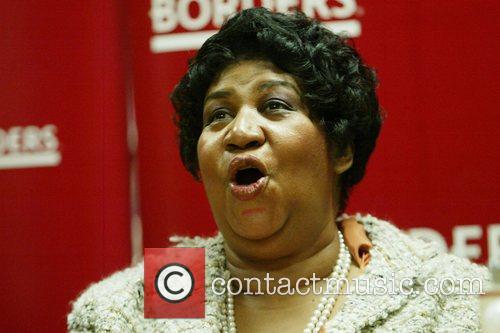 Aretha Franklin 16
