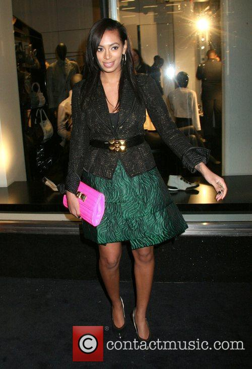 Solange Knowles 1