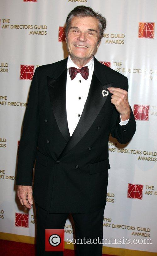 Fred Willard 2