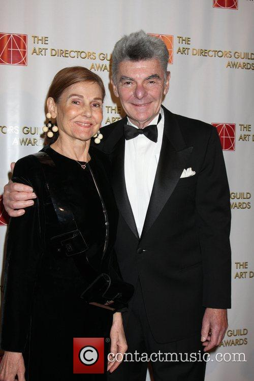 Richard Benjamin Wallpapers