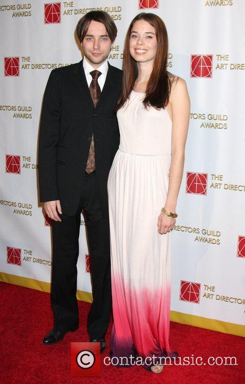 Vincent Kartheiser and Shanna Collins 2