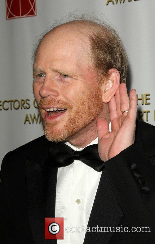 Ron Howard 7
