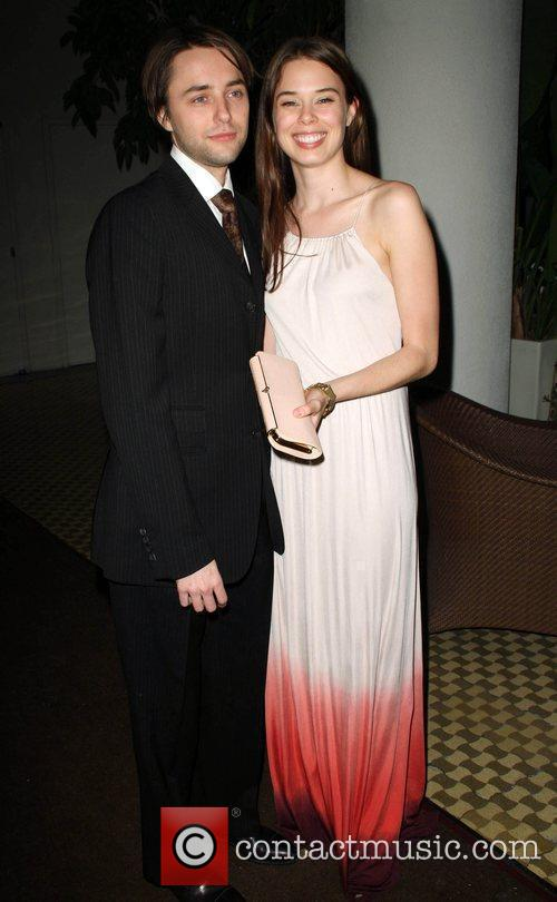 Vincent Kartheiser and Shanna Collins 3