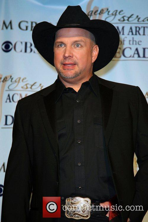 Garth Brooks 4