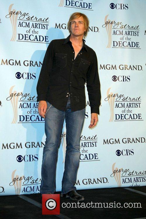 Jack Ingram 'George Strait: Artist of the Decade...