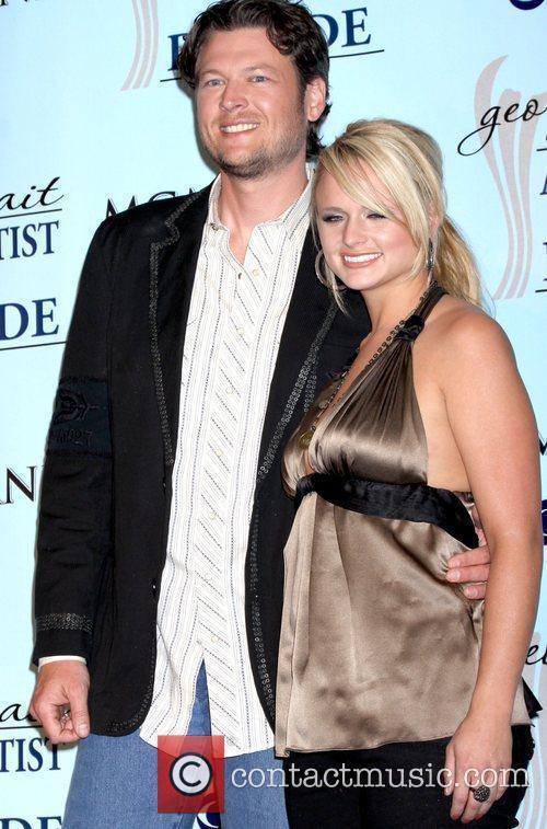 Blake Shelton, Miranda Lambert 'George Strait: Artist of...