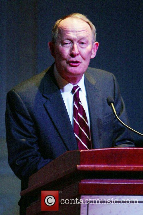 US Senator Lamar Alexander  The ASCAP foundation...