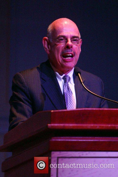 US Congressman Henry Waxman The ASCAP foundation 'We...