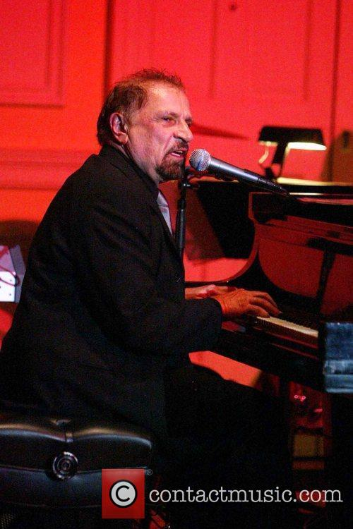 Felix Cavaliere and Ascap