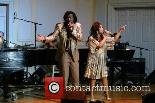 Nick Ashford and Ascap