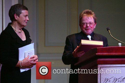 Susan Vita and Paul Williams The ASCAP foundation...