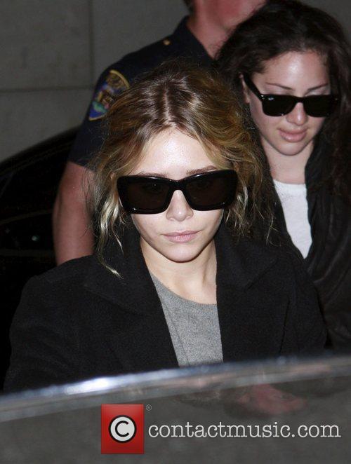 Ashley Olsen 9