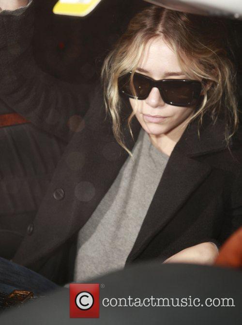 Ashley Olsen 7