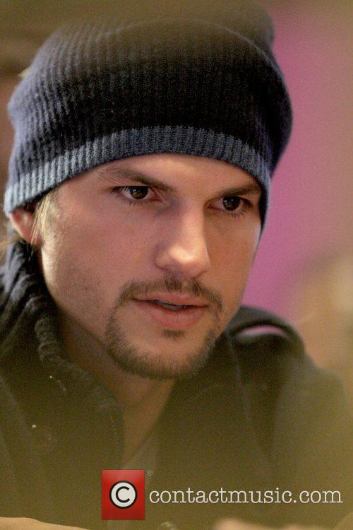 Ashton Kutcher and MTV 15