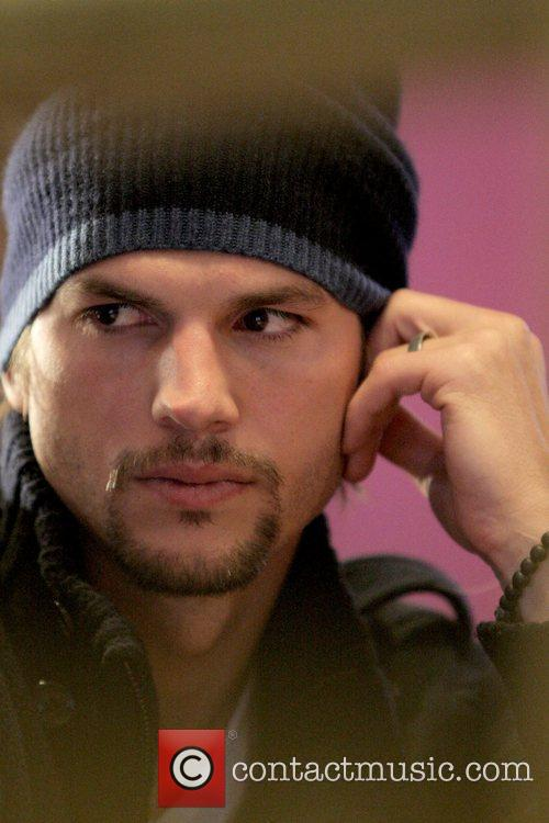Ashton Kutcher and MTV 14