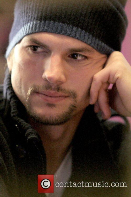 Ashton Kutcher and MTV 18
