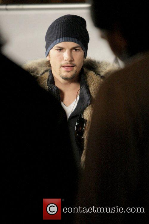 Ashton Kutcher and MTV 17