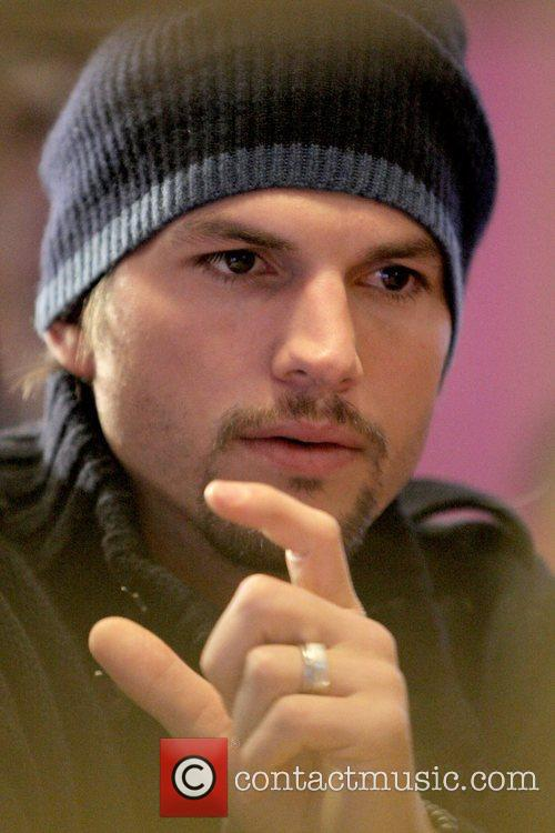 Ashton Kutcher and MTV 11