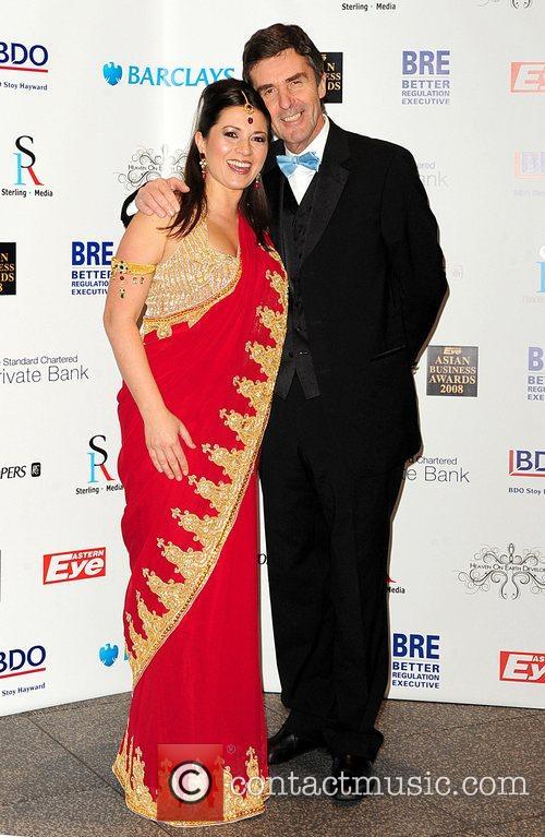Clare Nasir and John Stapleton Eastern Eye Asian...