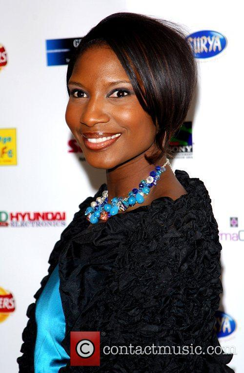 Denise Lewis, Grosvenor House