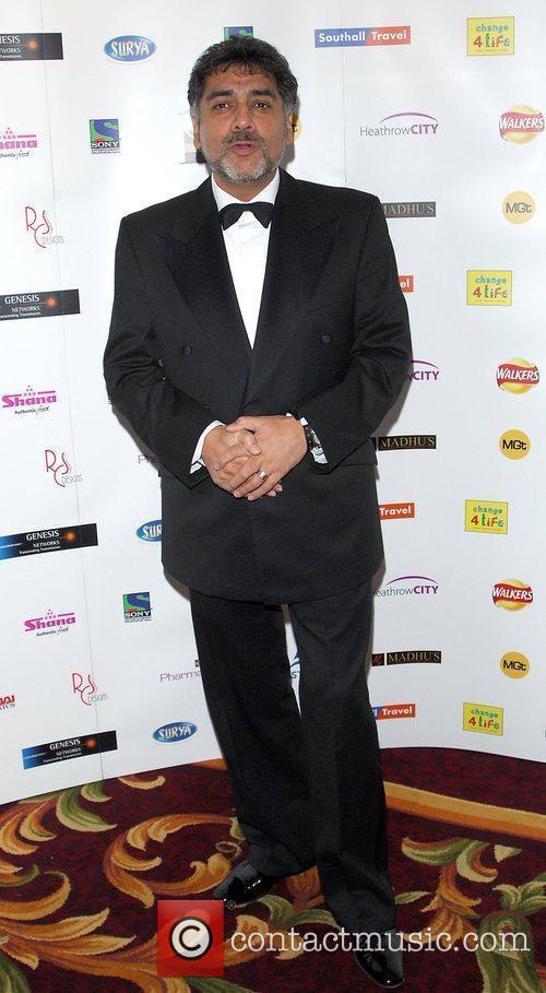 James Caan British Asian Sports Awards held at...