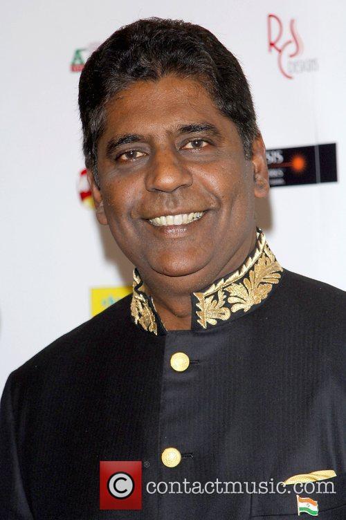 Vijay Amritra British Asian Sports Awards held at...