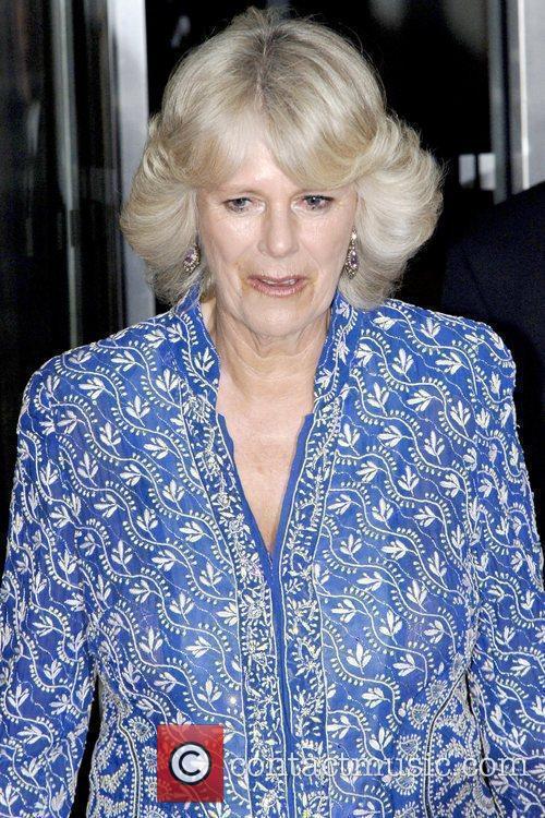 Camilla, Duchess of Cornwall Asian Women Of Achievement...