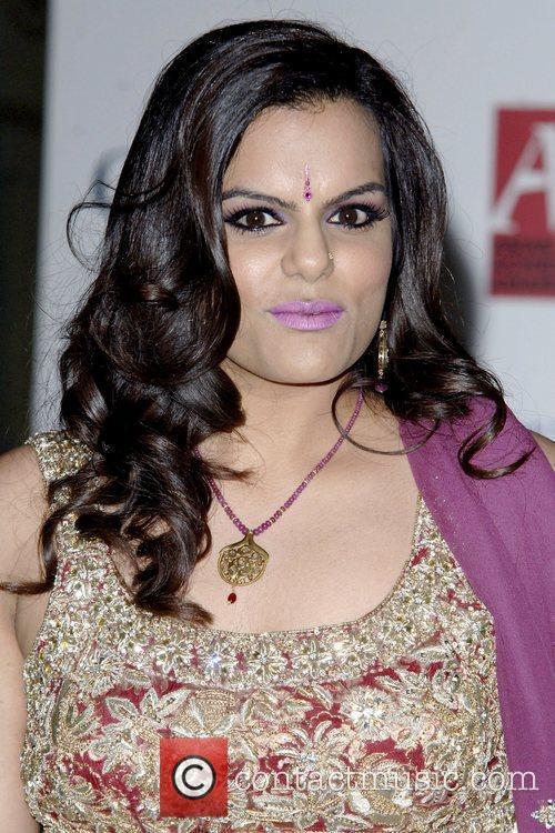 Nevve Ranu Asian Women Of Achievement Awards held...
