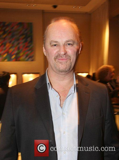 Tim McInnerny at an Asprey party on New...