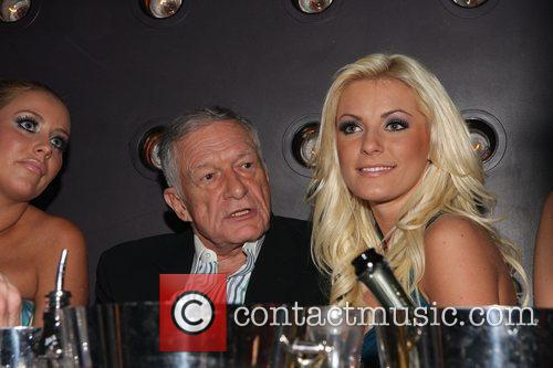Aubrey O'day, Hugh Hefner and Playboy 4