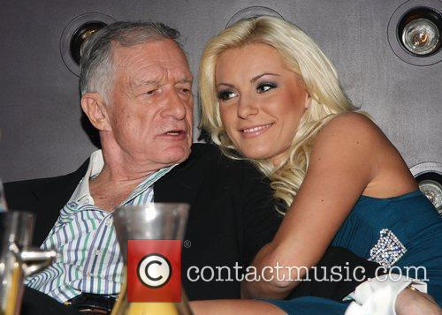 Hugh Hefner and Playboy 1