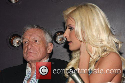 Hugh Hefner and Playboy 6