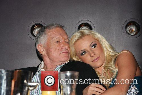 Hugh Hefner and Playboy 4