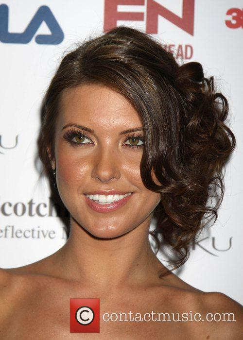 Audrina Patridge - Wallpaper Actress