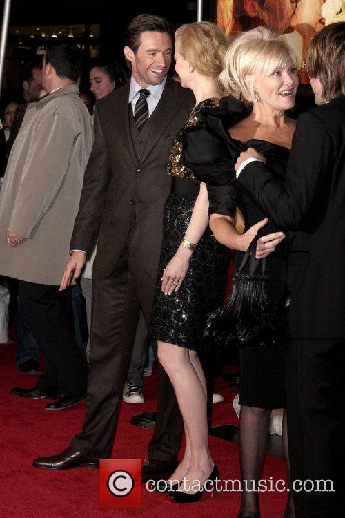 Hugh Jackman and Nicole Kidman 3