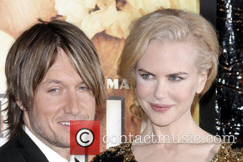 Keith Urban and Nicole Kidman 3