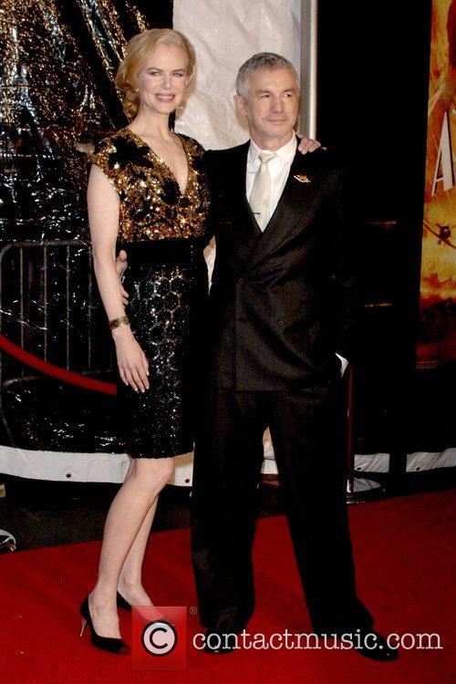 Nicole Kidman and Baz Luhrmann 4