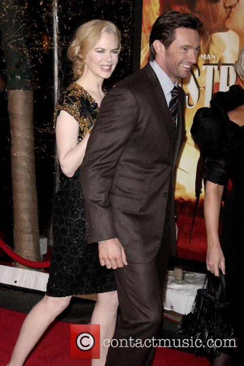 Nicole Kidman and Hugh Jackman 4