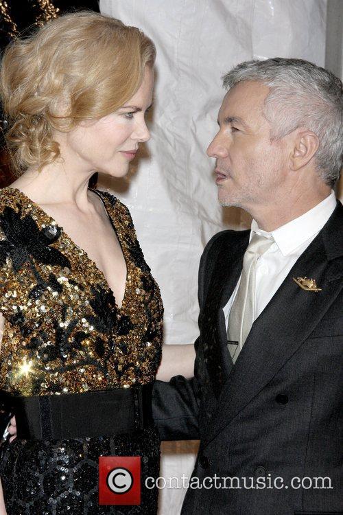 Nicole Kidman and Baz Luhrmann 10