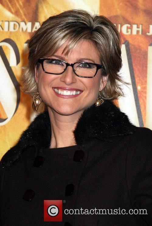 Newswoman Ashleigh Bandfield 1